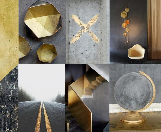 goud industrieel
